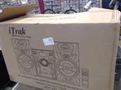 ITRAK Surround Sound Speakers & System BT9892MO